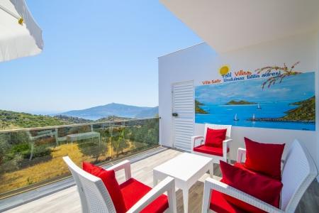 Villa Safir
