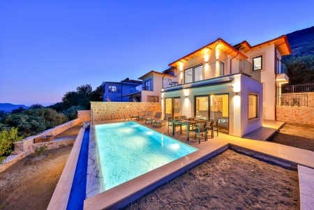 Villa Baysal