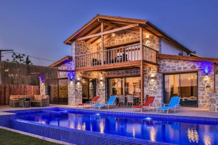 Villa Aygünes