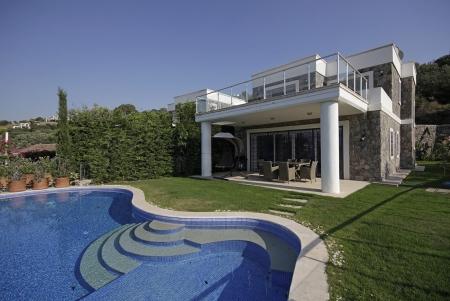 Villa Kavak
