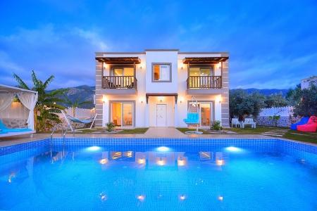 Villa Yankı
