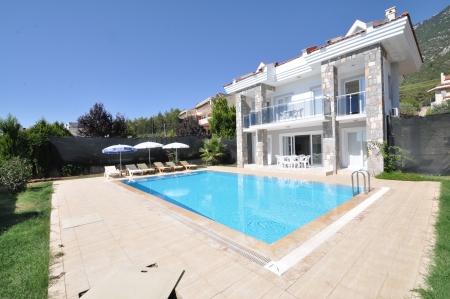 Villa Rossa 1