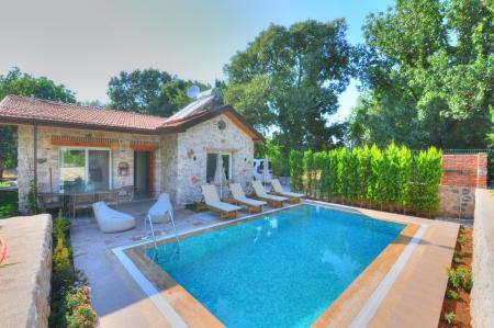 Villa Leda