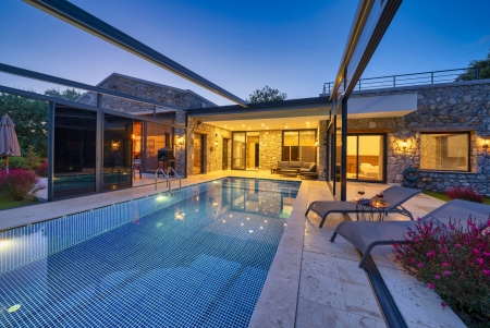 Villa Çarıklı