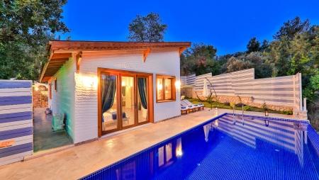Villa Arga 1