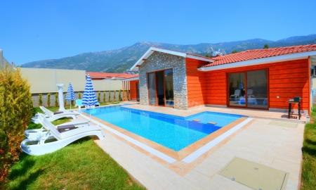Villa Tlos Resort
