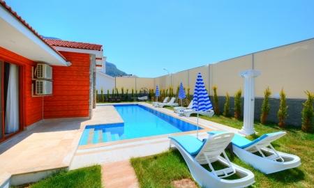 Villa Tlos Deluxe