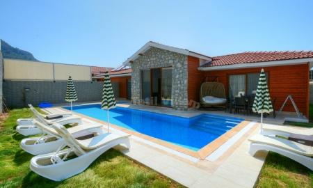 Villa Patara Resort