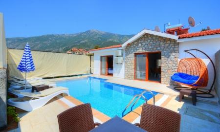 Villa Likya Suite
