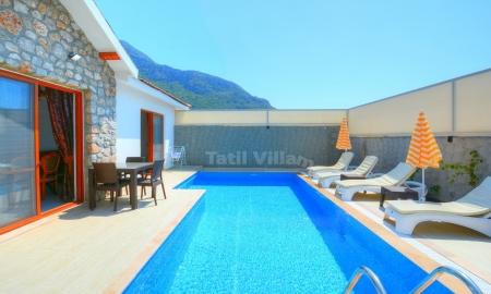 Villa Likya Resort