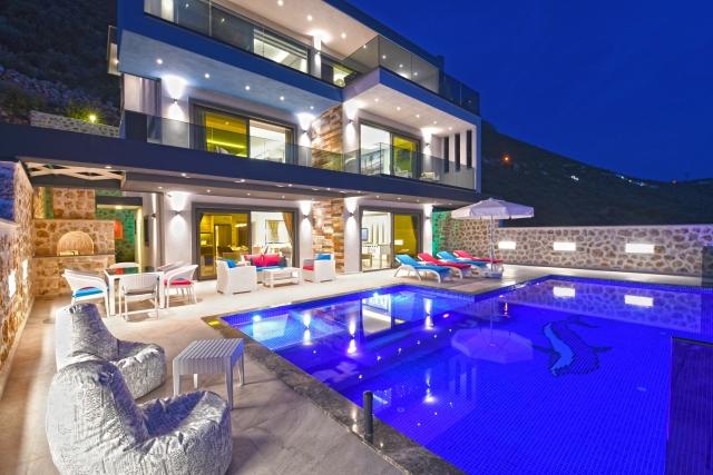 Villa Survival